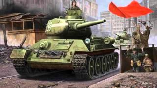 Rush for Berlin Soviet Theme extended