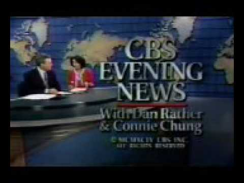 kingworld productions columbia tristar television cbs id closing 1994