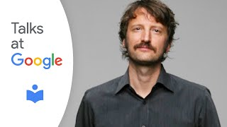 Authors@google: Sam Gosling