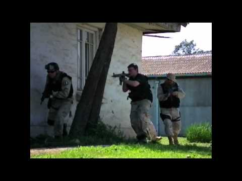 Delta Force Airsoft Team - Chile Videos De Viajes