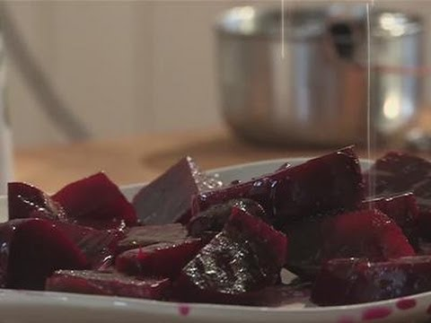How To Cook Fantastic Beetroots