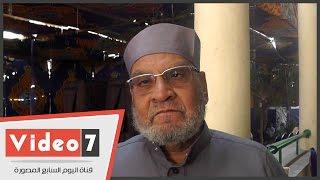«أحمد كريمة»: الخطاب الدينى يحتاج لتجديد حقيقى وليس تجميلا لوجه قبيح