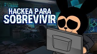 ROBLOX: HACKEA PARA SOBREVIVIR ⭐️ Flee the Facility | iTownGamePlay