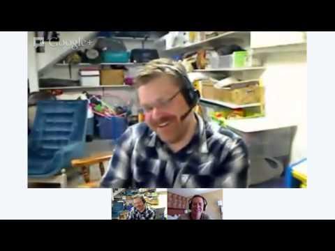 Hugh Howey GeekDad Interview