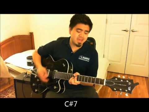 There is a Way - Cover WITH CHORDS - NewWorldSon