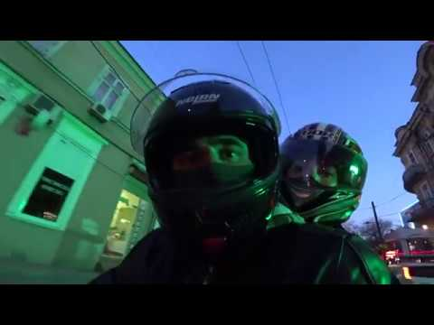Открытие Мото Сезона 2018 в Одессе. Мото Влог-Блог Одесса. Moto Vlog-Blog Odessa. Мото Такси Украина