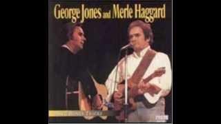 George Jones - Borrowed Angel