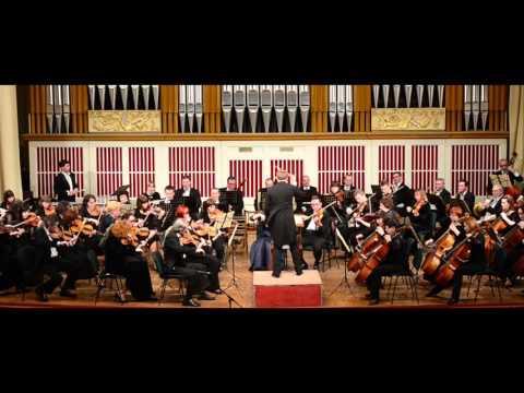Феликс Мендельсон - Шотландская симфония, Концерт для двух фортепиано с оркестром