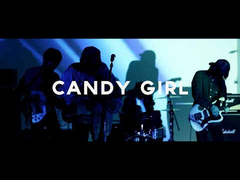 DATS - Candy girl (MV)