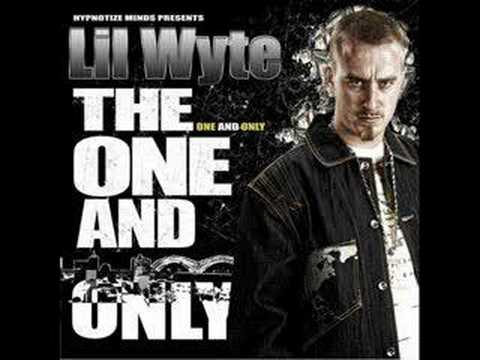 Lil Wyte - Homicidal Suicidal