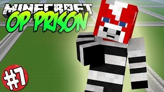 Minecraft OP Prison Server w/ Jack Ep.7 - Plot Tours!(In today's episode of OP Prisons we take a look round some of your guy's plots to check out all the awesome shizzle whizzle that you've built! Remember to ..., 2014-05-23T19:30:02.000Z)