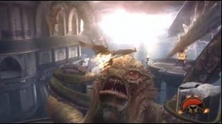 God Of War 2 (ITA) Parte 36 HD IL KRAKEN(2/2)