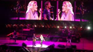 Keith Urban & Carrie Underwood - The Fighter & Stop Draggin
