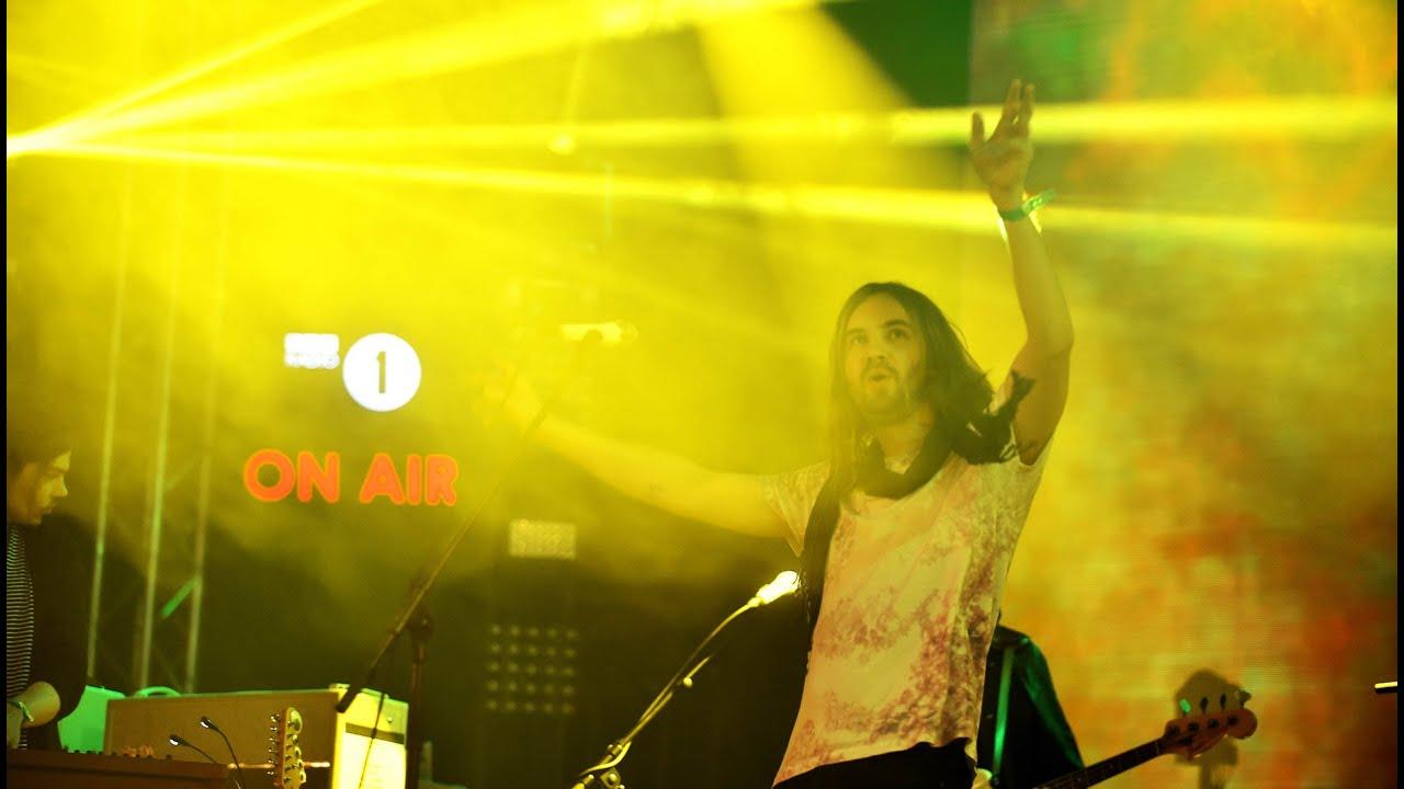 Tame Impala Let It Happen Radio 1 S Big Weekend 2016