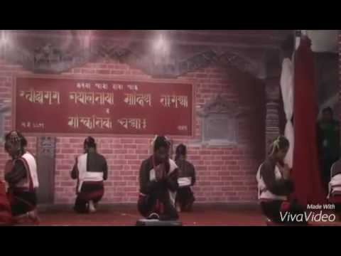 Newari Song - थौँ जिगु नुग: