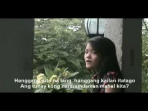 Bulong sa hangin- Official music video
