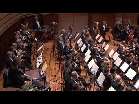 R. Strauss: Ünnepi előjáték nagyzenekarra és orgonára, op. 61 (Live at Müpa Budapest)