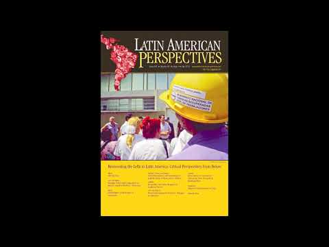 Latin American Perspectives Podcast Series: Issue 191, July 2013 Mp3
