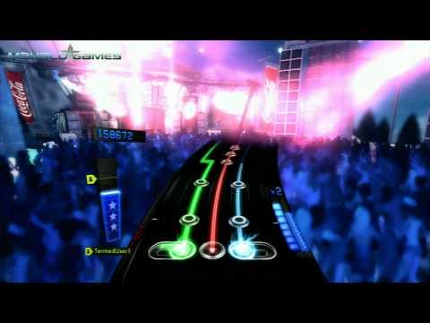 DJ Hero 2-Linkin Park