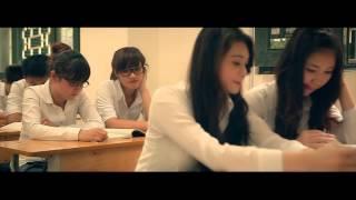 [OFFICIAL MV] Ký Ức Sân Trường - Music for Men full HD 1080