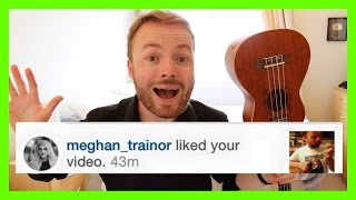 Better When I 39 m Dancin 39 Meghan Trainor Ukulele Tutorial