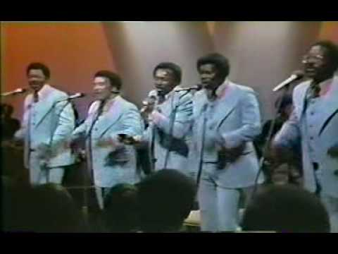 The Spinners -  Could It  Be I'm Falling...