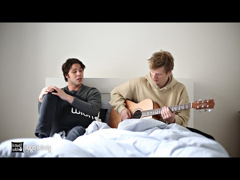 Hugo Helmig - Please Don't Lie - acoustic for In Bed with