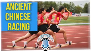 Board Shoe Racing – China's Bizarre Traditional Sport (ft. Mike Tornabene)