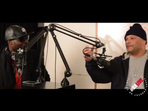 Roz The Poet Interview | 16 Bars of Real Rap