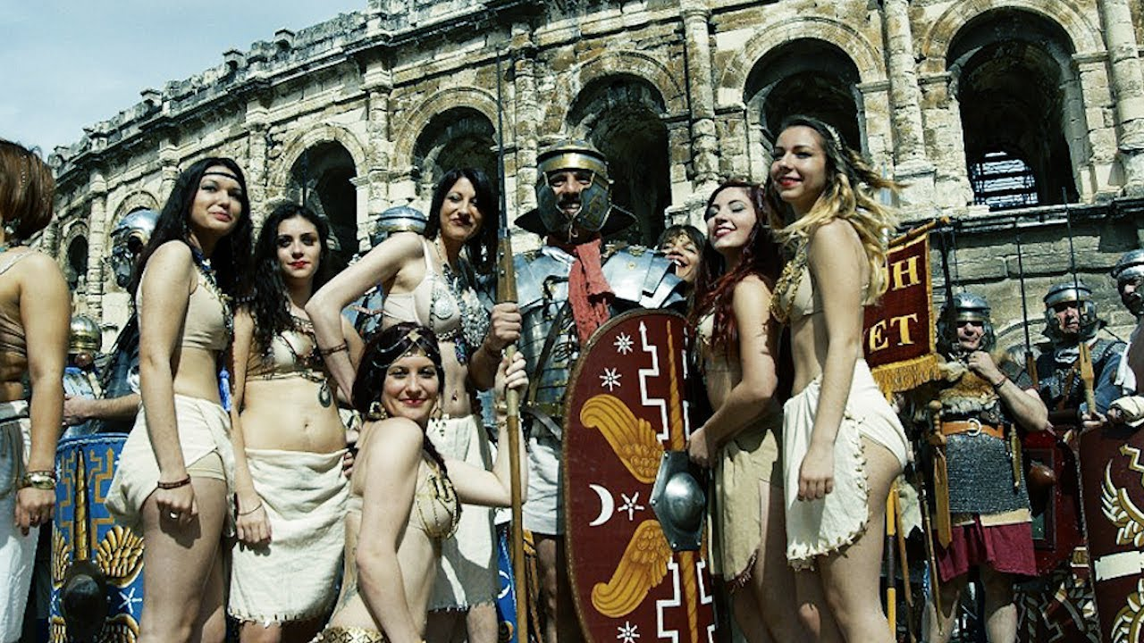 Why Female Gladiators Were Polarizing Figures In Ancient Rome