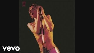Iggy & The Stooges - Raw Power (Bowie Mix) (Audio)