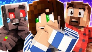Minecraft Murder Mystery: Stacy's A Liar! (Funny Moments)