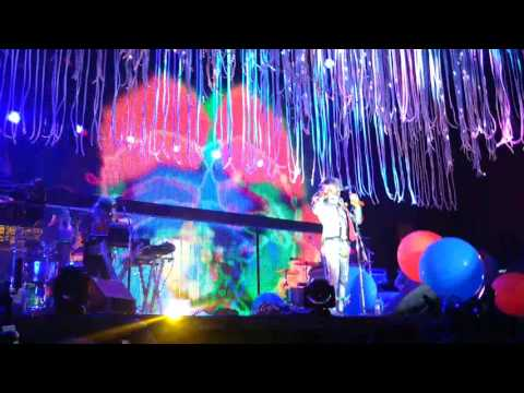 The Flaming Lips: Race For The Prize live at Hellow Festival 2016
