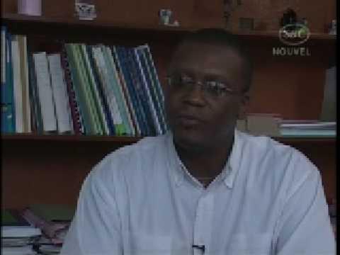 SBC Seychelles: New Employment Agencies  07.01.09