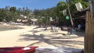 Anantara Rasananda Villa Resort & Spa, Koh Phangnan, Thailand