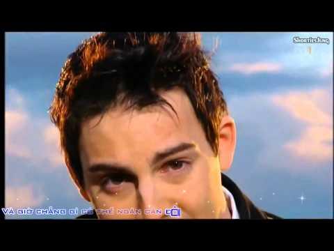[Vietsub] Can't Stop Love - Darin Zanyar ( Live )