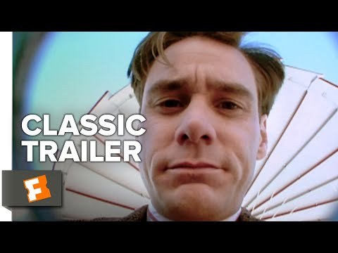 The Truman Show (1998) Trailer #1   Movieclips Classic Trailers