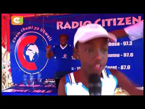 Burudani la Radio Citizen