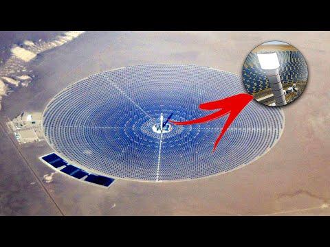 Better or Worse Than Solar Panels? Renewable Energy Episode 1 ft. @Physics Girl