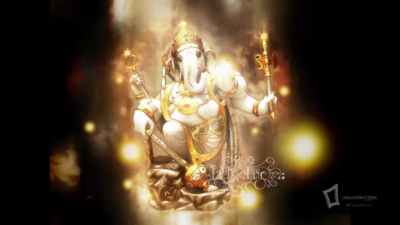 gananayakaya shankar mahadevan