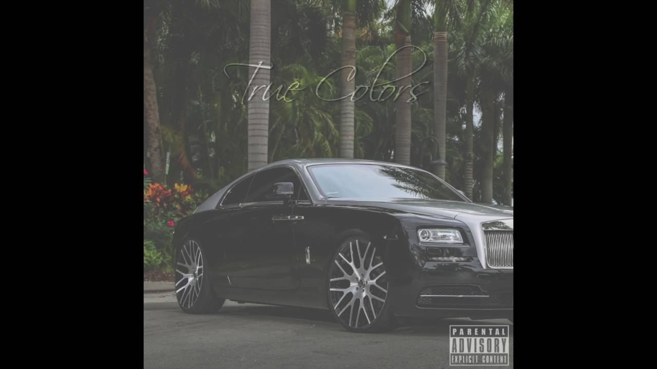 Download Matt Reed ~ True Colors (Ft. Von Gifted) (Prod. 2Much)
