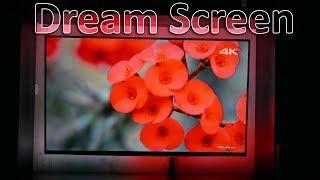 Dream Screen для ТВ