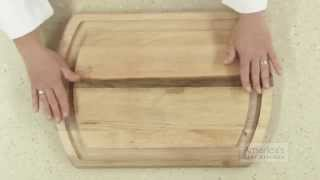Equipment Review: Best Carving Boards