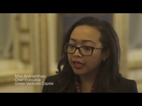 UK-Madagascar Trade & Investment Forum 2015 - Overview