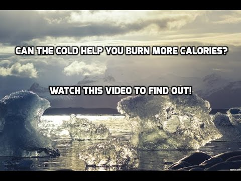 How to Burn more Calories this Winter!