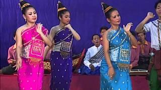 LAOSONG CP dvd #30-1.lao douan deun traditional style