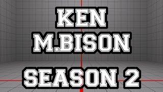 SFV Season 2 Changes: Ken & M. Bison