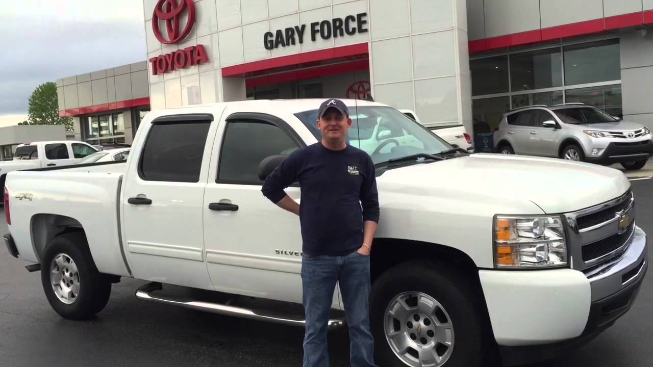 bowling green ky toyota reviews kinny landrum youtube. Black Bedroom Furniture Sets. Home Design Ideas