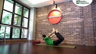 Download Video Yuk atasi nyeri punggung dengan yoga 10 menit! MP3 3GP MP4