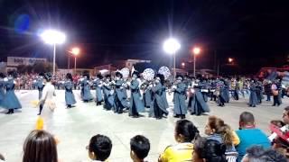 Banda show Barquisimeto, Venezuela 2015